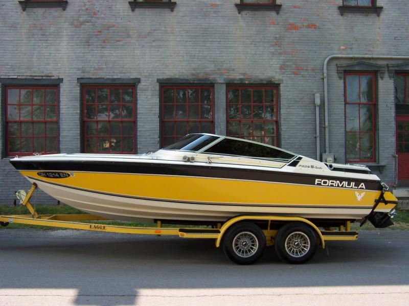 Rudy S Classic Jeeps Llc Rudy S Boat For Sale 86