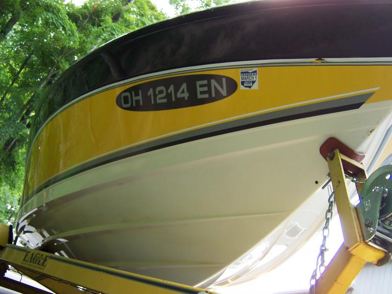Rudy's Classic Jeeps LLC - Rudy's Boat for Sale. 86 ...